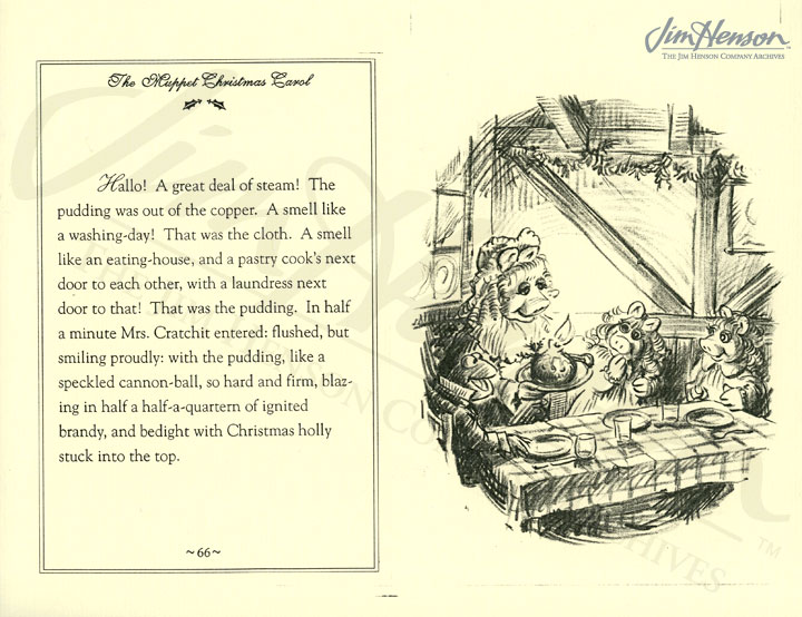 Jim Henson 39 s Red Book Page 90