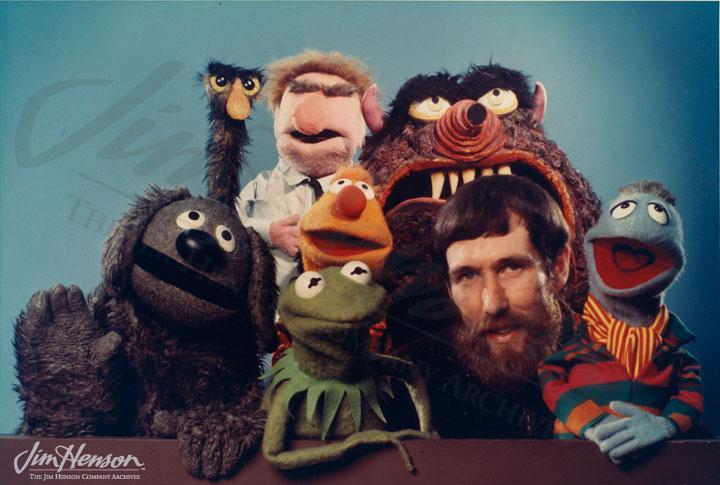 jim henson world of puppetry