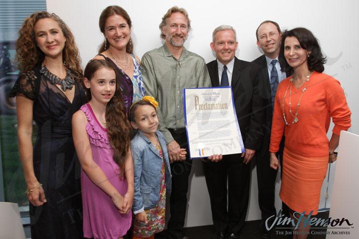 Jim Henson Family TV - YouTube