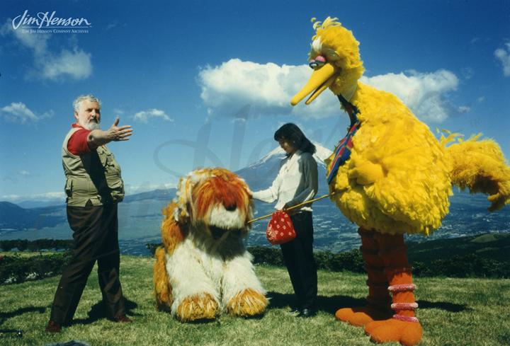 The man behind Sesame Street's Big Bird, Oscar the Grouch, dies at 85